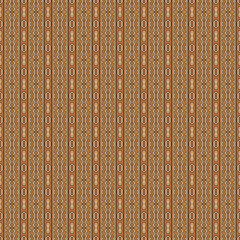 Ethnic pattern in the style of African tribes, Australian aborigines, American Indians. Seamless background for print on fabric