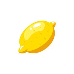 Lemon icon.Vector illustration