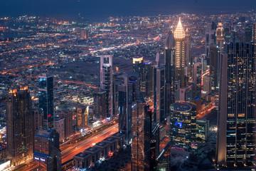 Dubai city captured during my Dubai photography trip
