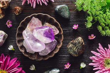 Stones of Aquarius