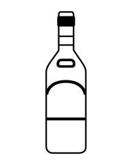 line wine crystal bottle liqueur to celebration