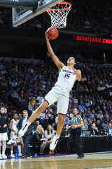 NCAA Womens Basketball: NCAA Tournament-Albany Regional-South Carolina vs Connecticut