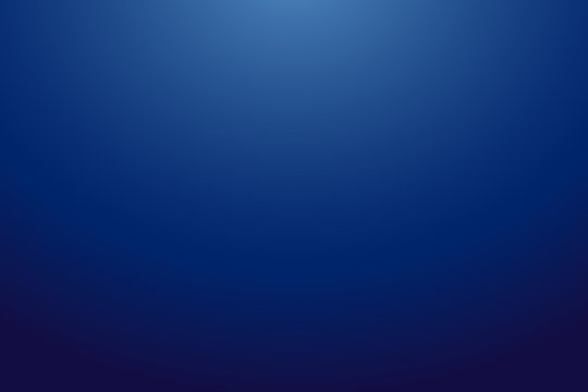 blue Gradient abstract background Vector design