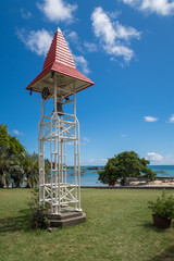 Mauritius Bell Tower