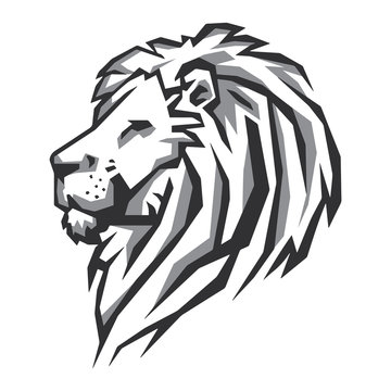 Lion Head Lion Outline – Here presented 44+ lion head outline drawing images for free to download, print or share.