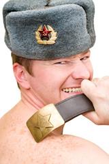 russian demob