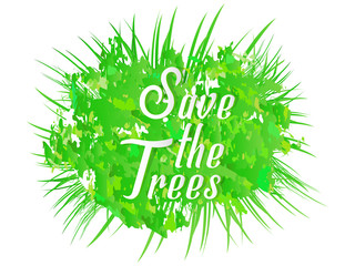 nice and beautiful abstract, banner or poster for Arbor Day with nice and creative design illustration in a background, 29th of April.