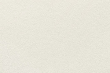 White Drawing Paper with Texture