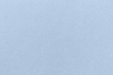 Light Blue Paper Background with Texture