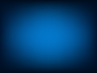 Abstract light vector background, blue background.