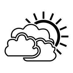 Icon - Wolken