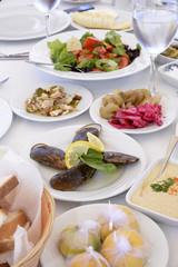 Nord Zypern, Food, Essen