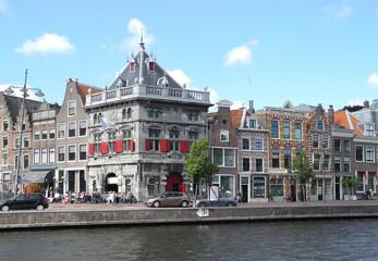 Haarlem, Holland