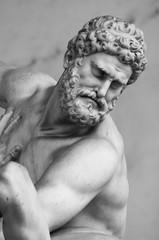 Ercole ed il centauro Nesso #1