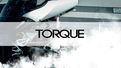 Torque (Burnout Motorbike)
