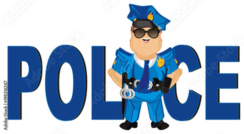 """""""policeman, Man, Police, Officer, Police Officer, Law"""