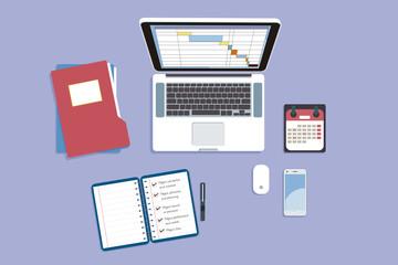 Workplace Organization
