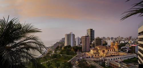 Lima,Perù