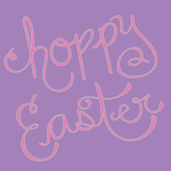 Hoppy Happy Easter