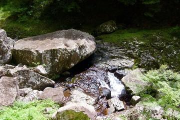 Akame 48 Waterfalls - Japan