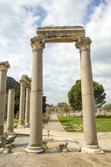 Turkey Ephesus ancient city