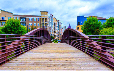 City Bridge of Atlanta