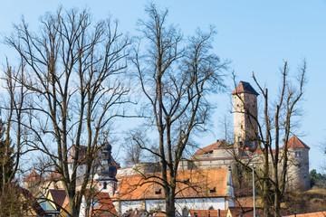 Burg Veldenstein Neuhaus an der Pegnitz