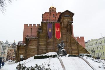 キエフの正教会