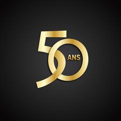 50 ANS