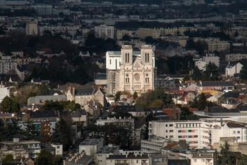 Basilique Saint-Donatien et Saint-Rogatien -Nantes
