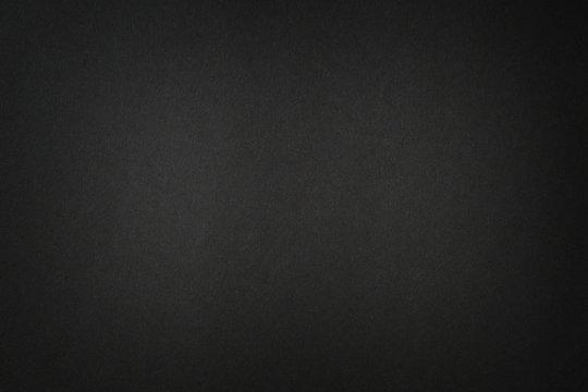 Black paper gradient