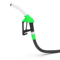 pompe essence diesel carburant pistolet poignée