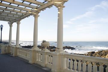 Portuguese Sea Terrace