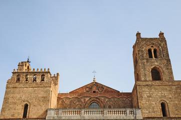 Il Duomo di Monreale - Sicilia