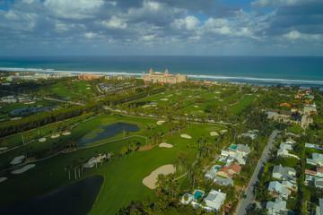 The Breakers Palm Beach Florida USA