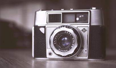 Agfa Vintage