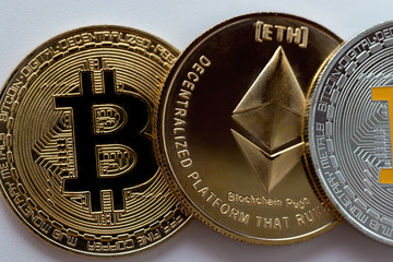 cryptocurrency  is a digital asset designed to work as a medium of exchange