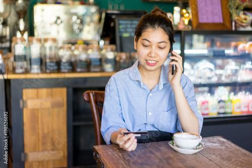 phone card Asian