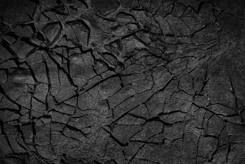 Dark grey black slate background.