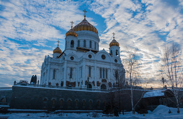 Cathedral of Christ the Saviour IV
