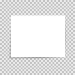 Paper sheet sticker