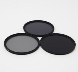 Neutral Density Filter set