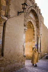 Kairouan, Tunisia - The Gate