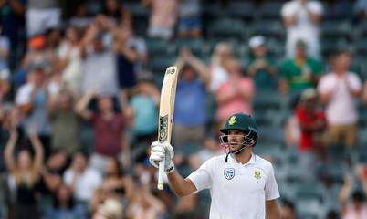 South Africa v Australia - Fourth Test