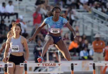 Track and Field: 91st Clyde Littlefield Texas Relays