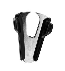 Staple remover isolated