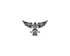 falcon eagles bird animal
