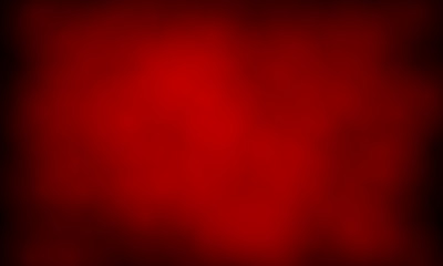 abstract background of red smoke