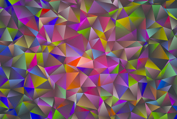 Beautiful abstract modern background. Vector clip art.