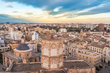 Valencia city iSpain